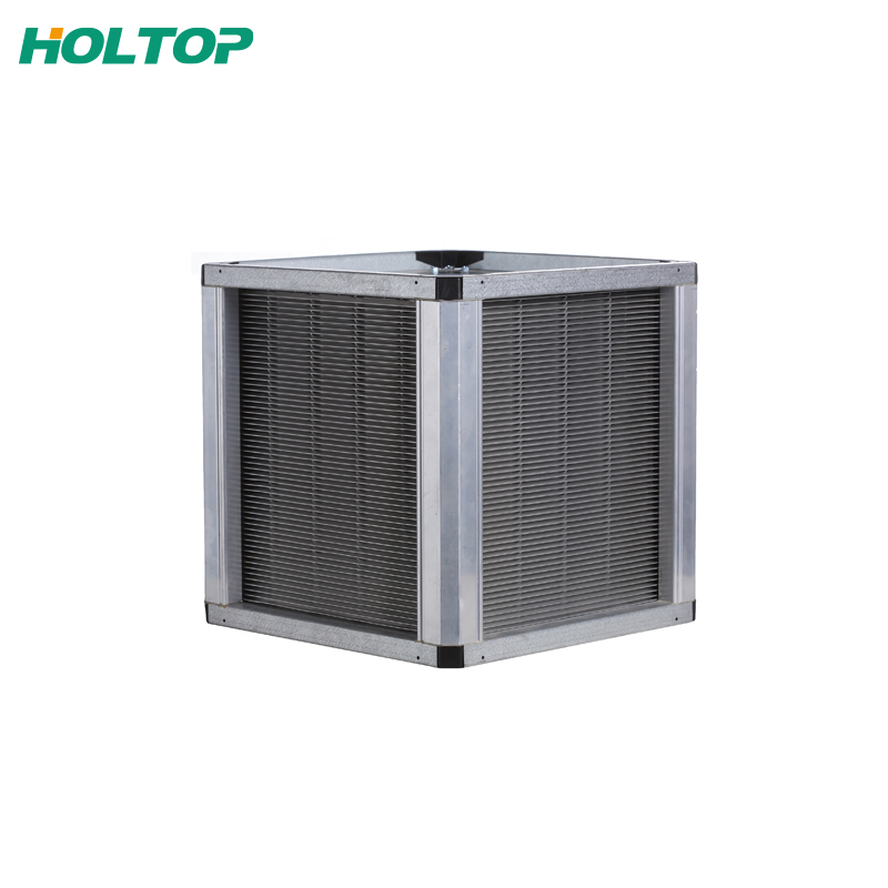 Renewable Design for Warehouse Ventilation Fans -