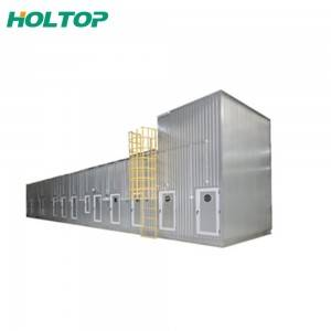 Automotive Manufacturing Factory Industrial Air Handling Unit AHU