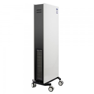 Air Purifier with Disinfection Function