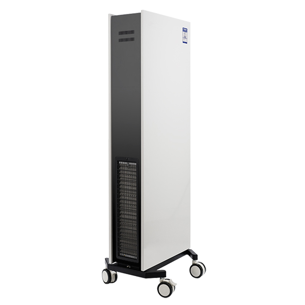 Air Purifier with Disinfection Function Featured Image