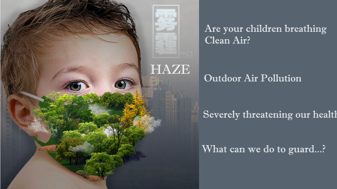 Are We Safe to Breathe in a Building?