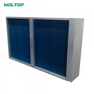 Competitive Price for Home Heat Exchanger Ventilator -