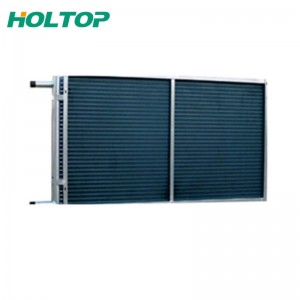Liquid Circulation Heat Exchangers