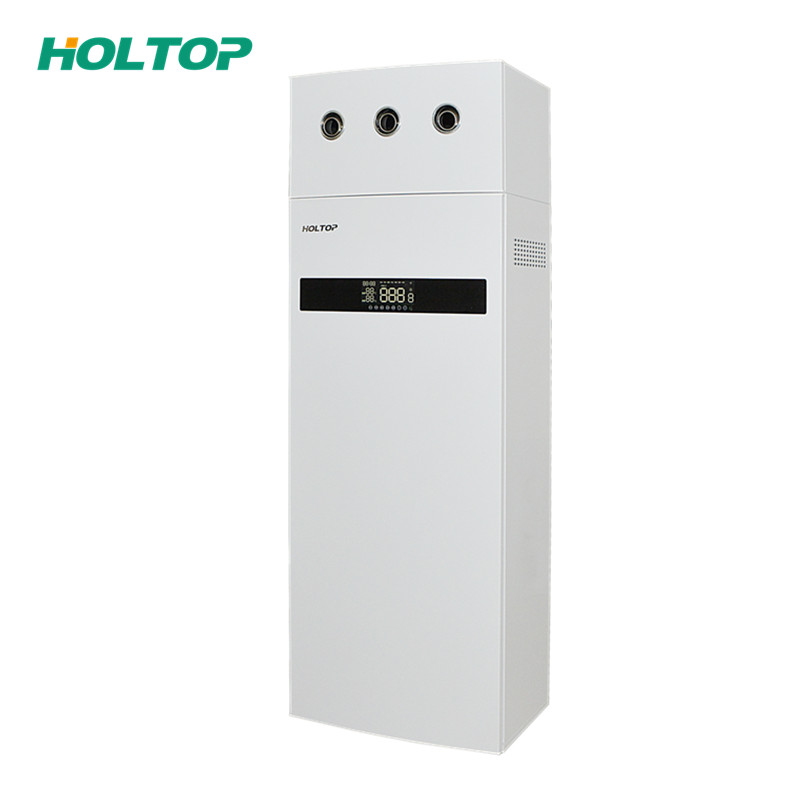 One of Hottest for 5m3/min Refrigeration Air Dryer Heat Exchanger - Vertical Energy Recovery Ventilators – Holtop