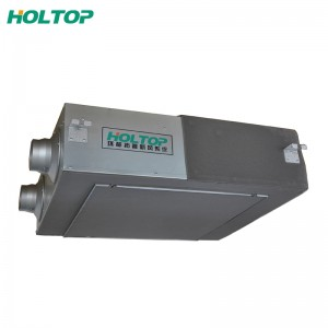 New Delivery for Modular Air Handling Unit -