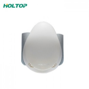 Factory Price For Plastic Inlet Louvers -
