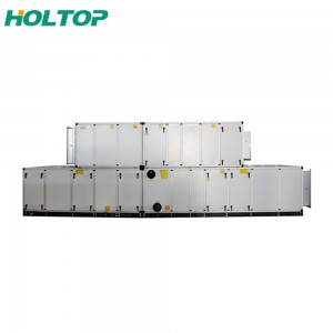 High Performance Heat Exchanger Factory -