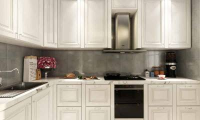 Kitchen Cabinet Ideas | Kitchen Cabinet Maker