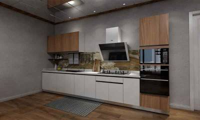 Apartment Kitchen Ideas | Kitchen Cabinet Manufacturers