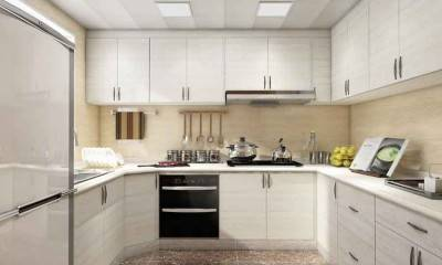 Kitchen Remodel and Custom Kitchen Cabinets by Maker
