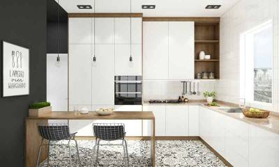 Small Kitchen Remodel Cost | Kitchen Remodeling Contractor