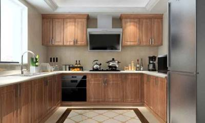 Custom Kitchen Cabinet Makers Near Me Online