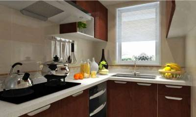 Small kitchen ideas on a budget by custom kitchen cabinets near me