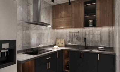Kitchen Wall Cabinets | Custom Cabinet Maker