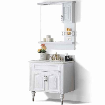 Bathroom Vanity with Mirror and Light, Bathroom Mirror Cabinet