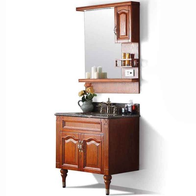 Bathroom Vanities with Tops and Mirror, Bathroom Mirror with Light