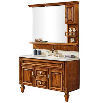 China Manufacturer for Single Hole Bathroom Faucet -