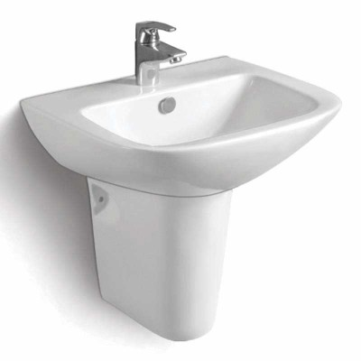 Professional Design Freestanding Corner Bathtub -