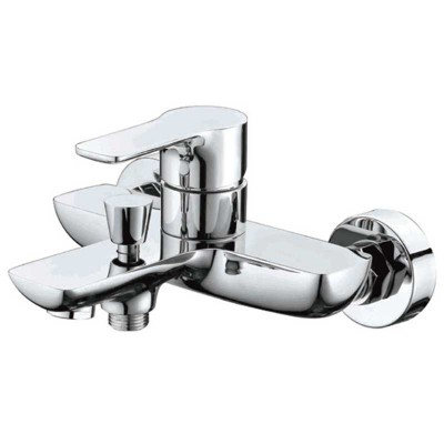 Exposed Shower Valve | Shower Mixer with Diverter
