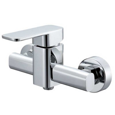 Shower Taps with Shower Mixer Valve Made by Brass