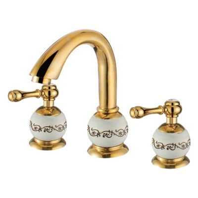 Widespread Bathroom Sink Faucets | Brand Faucet Factory