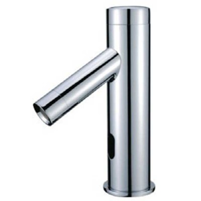 Sensor Faucet for WC Restroom | Sensor Sink Tap Factory