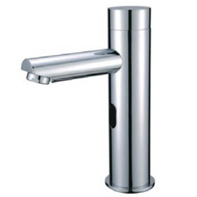 Motion Sensor Faucet | Touchless Automatic Basin Tap