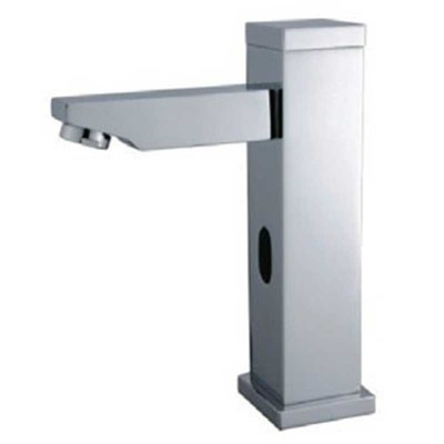 Bathroom Sensor Faucet | Touchless Hands Free Tap Manufacturer