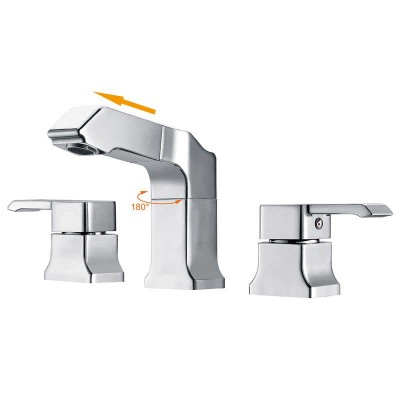 Europe style for Chrome Towel Bar -