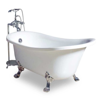 Wholesale Alcove Jetted Tub Supplier -