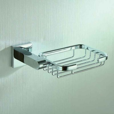Stainless Steel Soap Dish | Soap Wall Bracket for Bathroom