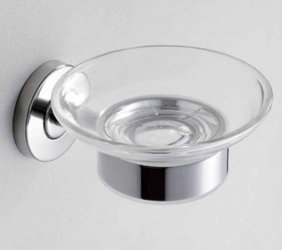 Shower Soap Holder in Chrome | Brand Soap Dish Supplier