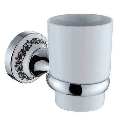 Toothbrush Holder Wall Classical | Bathroom Toothbrush Holder Set