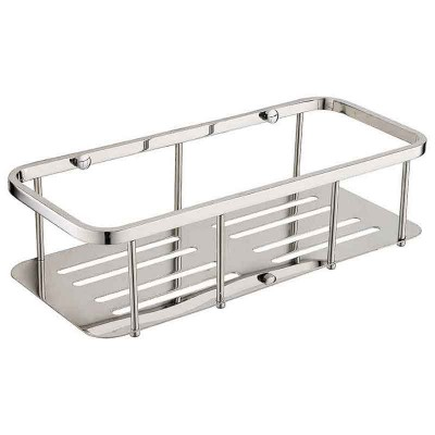 Wall-mounted Shower Caddy | Bathroom Shower Basket Supplier
