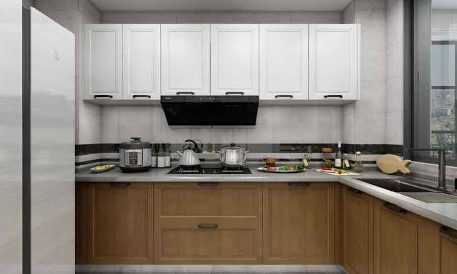 Base Cabinets with Drawers | Kitchen Base Cabinet Maker