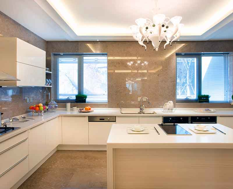 How to Design a Kitchen?
