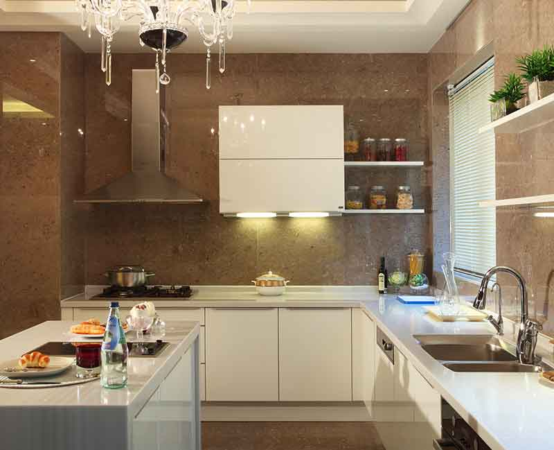 How to Decorate a Kitchen?