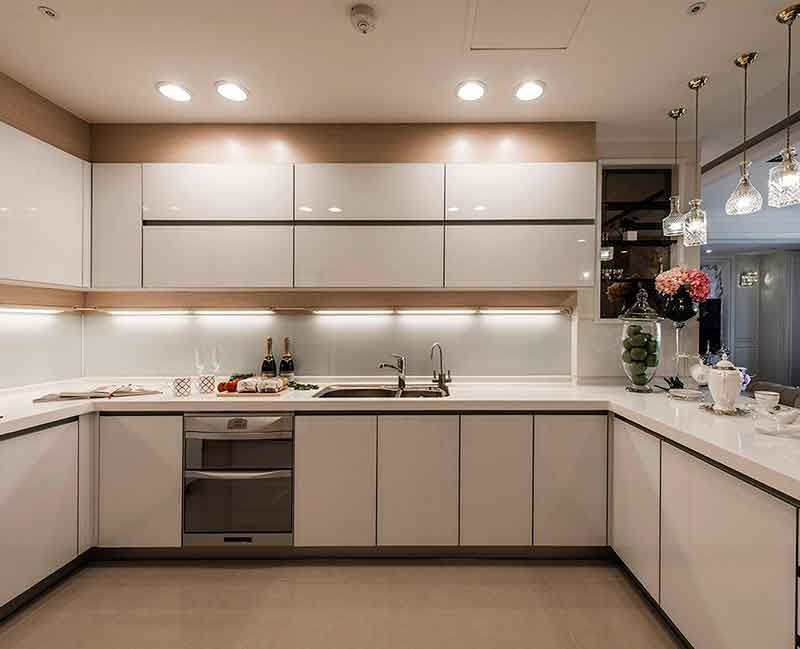 How to Renovate a Kitchen?