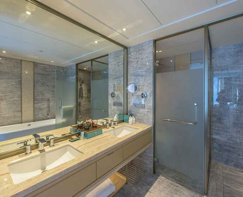 Shower Remodel Ideas | Some Precautions on How to Remodel a Shower
