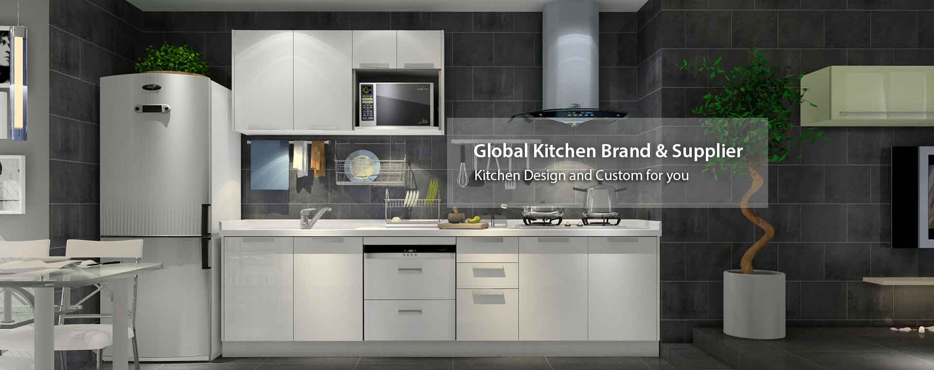 Kitchen Design a Custom