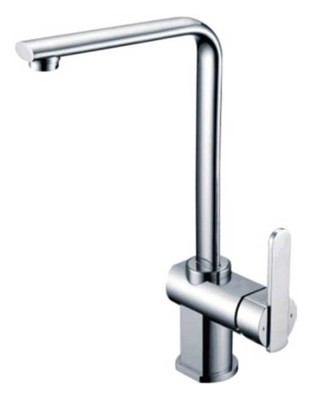 Kitchen Sinks and Faucets | Single Lever Kitchen Taps