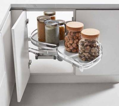 Kitchen Cabinet Drawer and Organizer