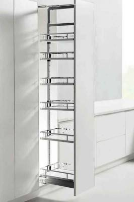 Kitchen Pantry Organizer 6-Tier