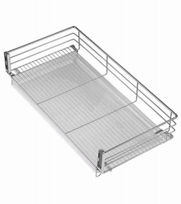 Stainless Steel Dish Rack with Tray