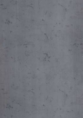 Grey Slab Kitchen Cabinet Door