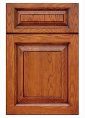 Traditional Oak Kitchen Cabinet Door