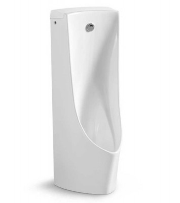 Floor Pedestal Sensor Urinal | Ceramics WC Urinal Supplier