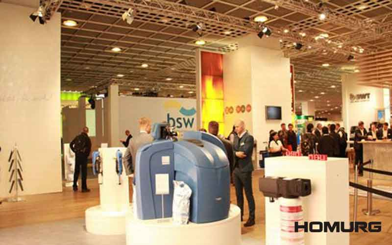 HOMURG Will Participate in the 2020 Moscow HVAC Exhibition in Russia (AQUA-THERM MOSCOW)