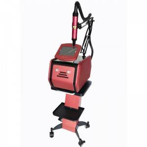 HDSRM002- Picosure Portable-Red