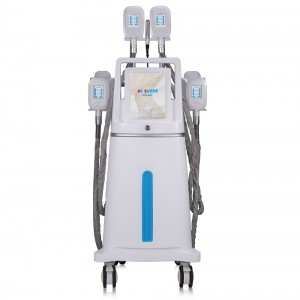 HDWLM001 – Cryolipolysis vertical
